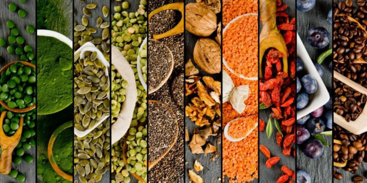 Easy Ways To Get More Antioxidants Into Your Diet