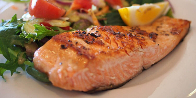 Why Eating Fish Prevents Cancer